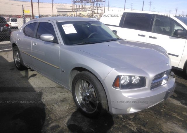 Inventory #374135808 2010 Dodge CHARGER
