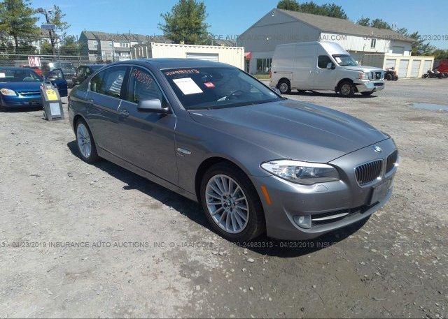 Inventory #469398127 2012 BMW 535