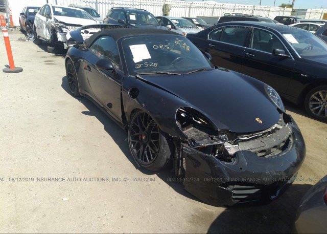 Inventory #857789859 2016 Porsche 911