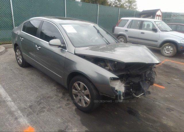 Inventory #649805978 2006 Volkswagen PASSAT