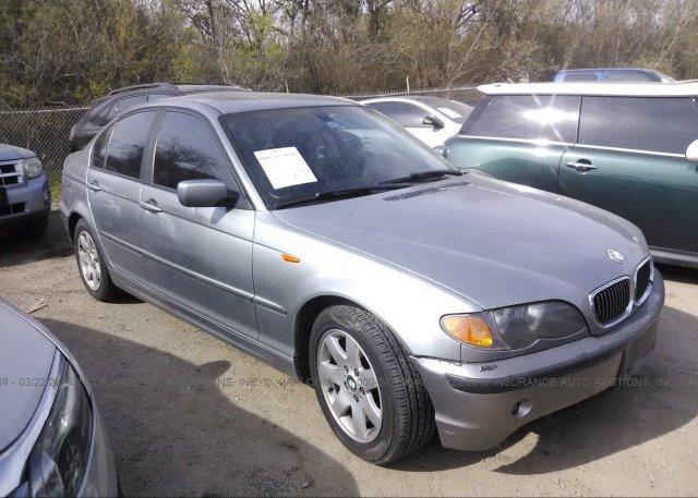 Inventory #510854541 2004 BMW 325