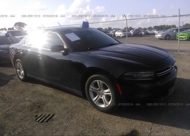 Inventory #645405600 2017 Dodge CHARGER
