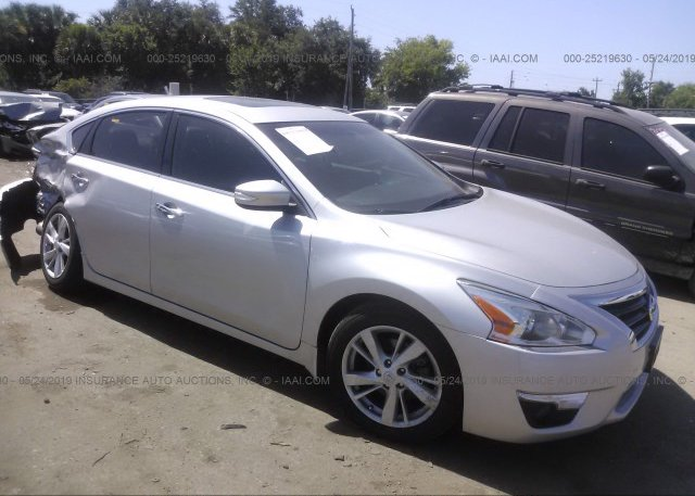 Inventory #228116409 2014 Nissan ALTIMA