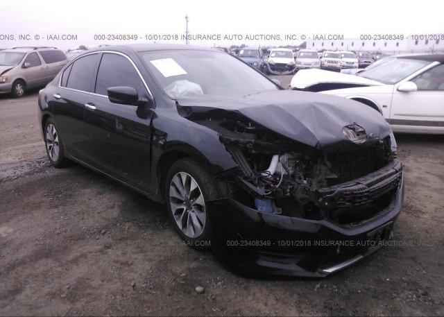 Inventory #935142186 2015 Honda ACCORD