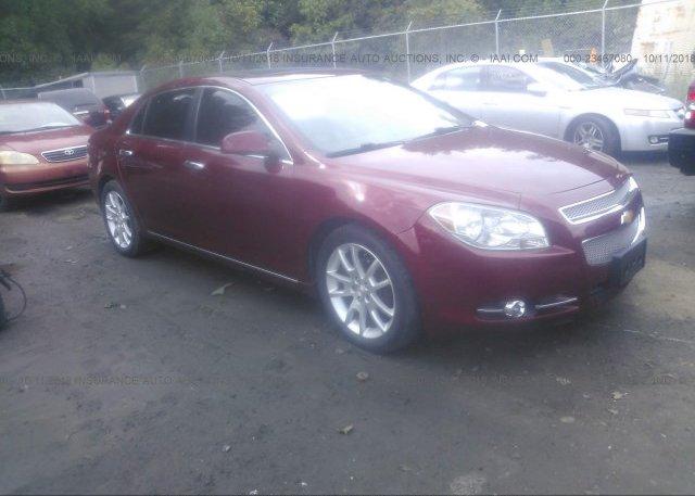 Inventory #494604128 2011 Chevrolet MALIBU