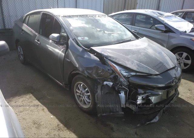 Inventory #718526120 2018 Toyota PRIUS