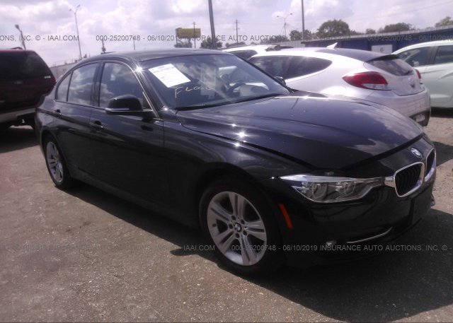 Inventory #578389661 2016 BMW 328