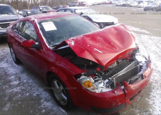 Inventory #422854026 2006 Chevrolet COBALT