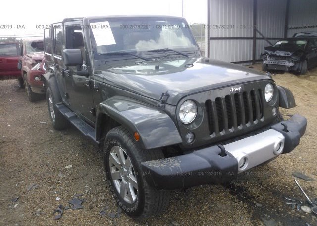 Inventory #561790164 2015 JEEP WRANGLER UNLIMITE