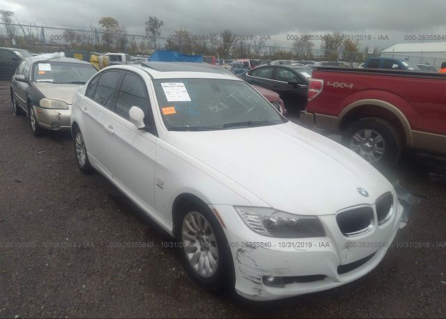 Inventory #863778165 2009 BMW 328