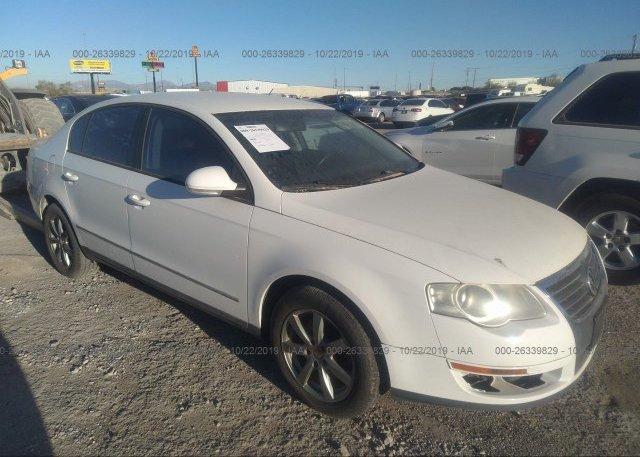Inventory #387266814 2007 Volkswagen PASSAT