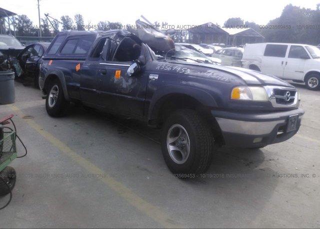 Inventory #639058654 2002 Mazda B3000