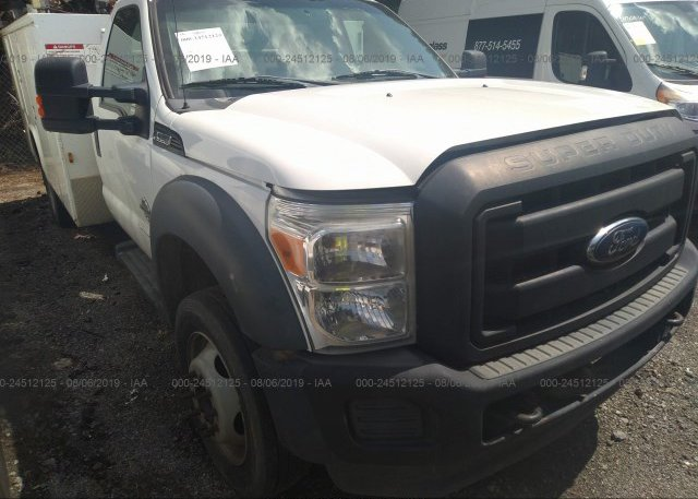 Inventory #938956277 2012 FORD F550