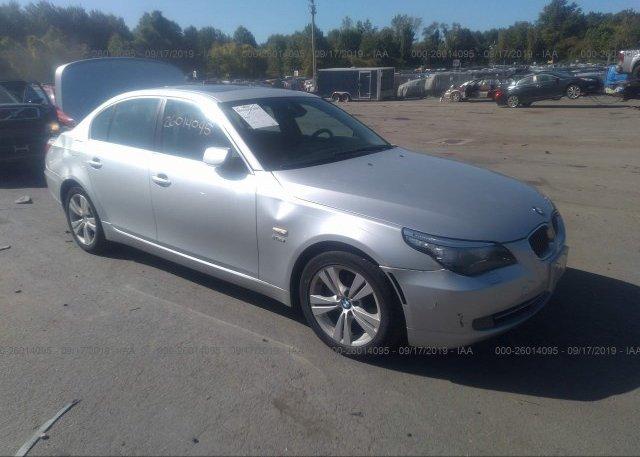 Inventory #214389739 2010 BMW 528