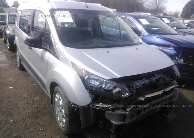 Inventory #934586073 2017 FORD TRANSIT CONNECT