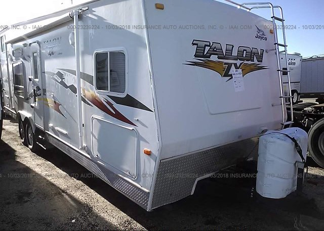 Inventory #231092596 2006 JAYCO OTHER