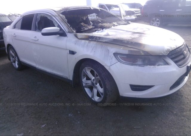 Inventory #330747942 2011 FORD TAURUS