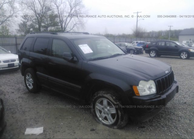 Inventory #201955824 2005 JEEP GRAND CHEROKEE