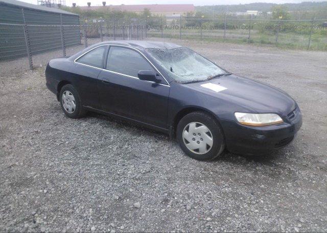 Inventory #725135399 2000 Honda ACCORD