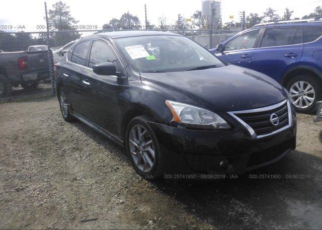 Inventory #701528766 2014 Nissan SENTRA