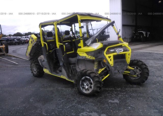 Inventory #546838686 2019 CAN-AM DEFENDER