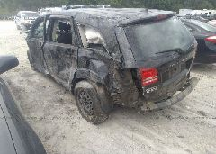 2015 Dodge Journey 2.4L, лот: i25894674
