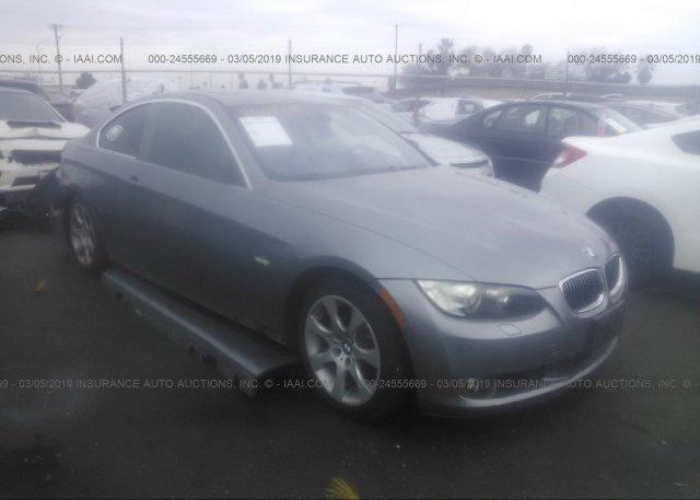 Inventory #317902268 2007 BMW 328