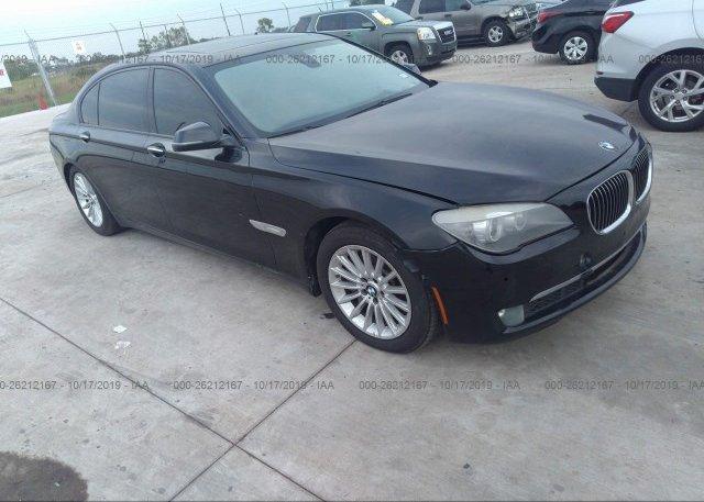 Inventory #232047167 2013 BMW 750