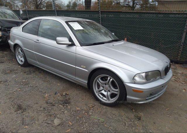 Inventory #867142888 2002 BMW 330