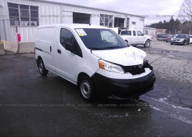 Inventory #497846031 2015 Nissan NV200