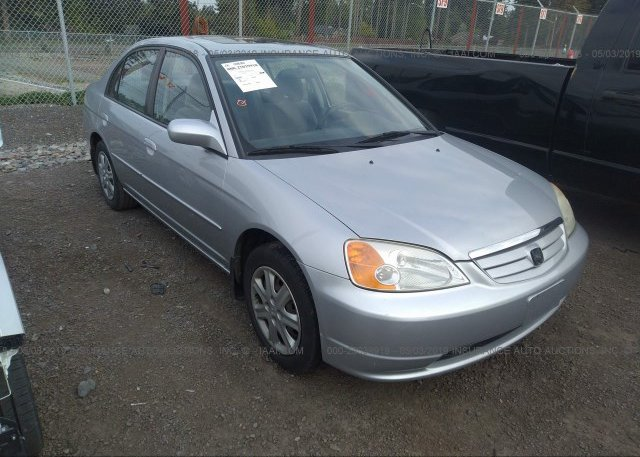 Inventory #648802557 2003 Honda CIVIC