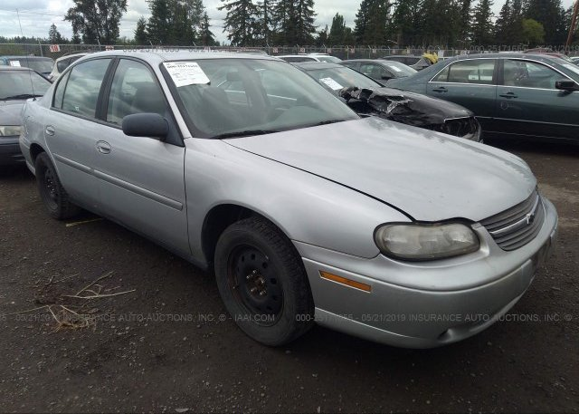 Inventory #781902743 2004 CHEVROLET CLASSIC