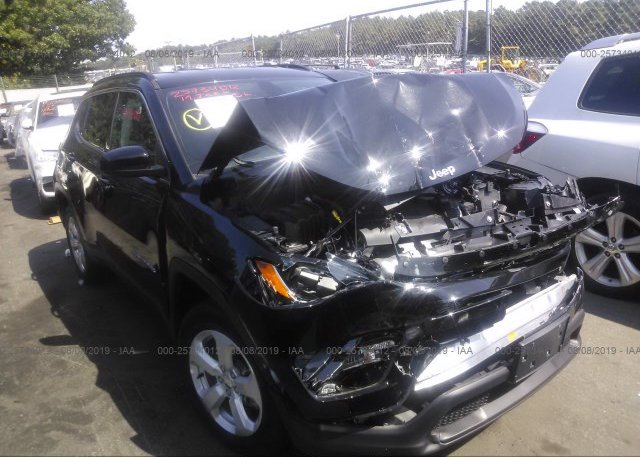 Inventory #738937930 2019 JEEP COMPASS