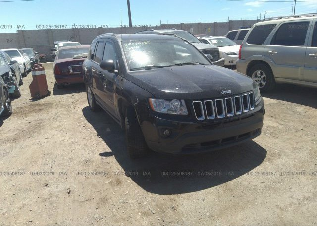 Inventory #308330764 2012 JEEP COMPASS