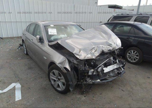 Inventory #476548050 2013 BMW 528