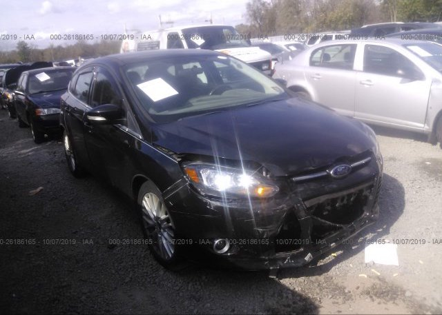 Inventory #894035673 2013 FORD FOCUS