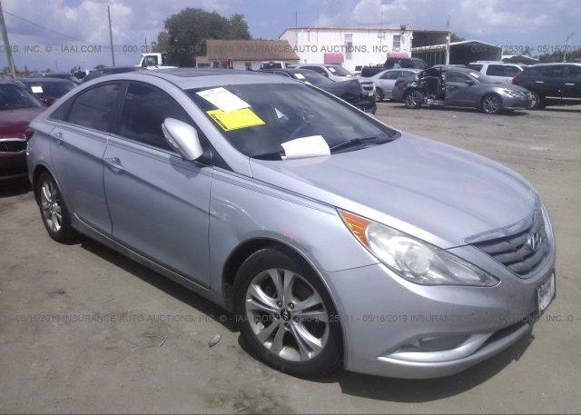 Inventory #229979645 2011 Hyundai SONATA
