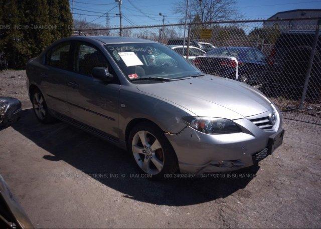 Inventory #144998904 2004 Mazda 3