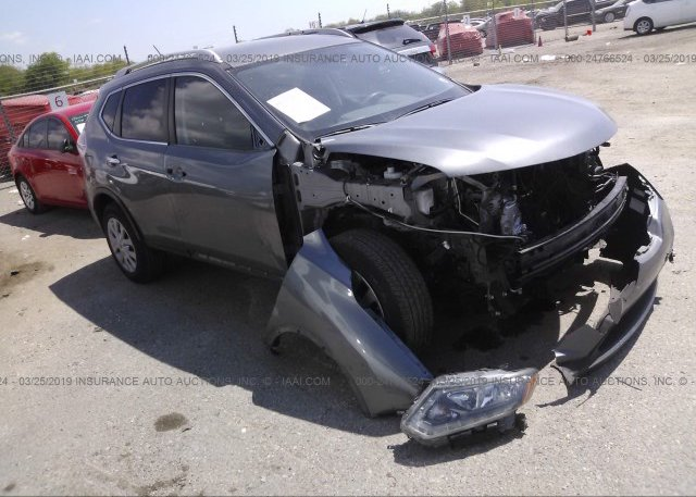 Inventory #739280846 2016 Nissan ROGUE