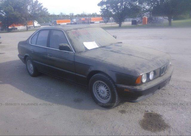Inventory #174427481 1989 BMW 535
