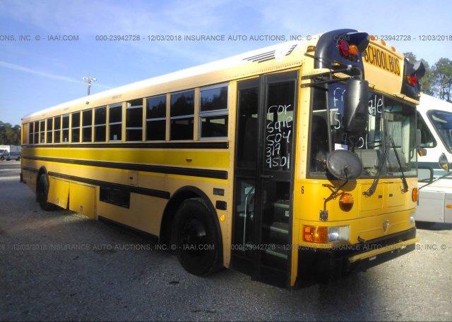 Inventory #941320450 2008 IC CORPORATION 3000