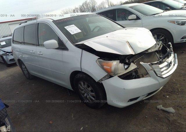 Inventory #905911818 2008 Honda ODYSSEY