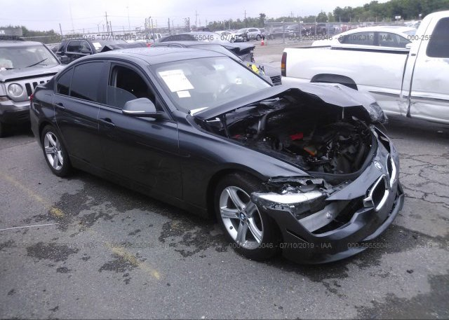 Inventory #348509605 2013 BMW 328