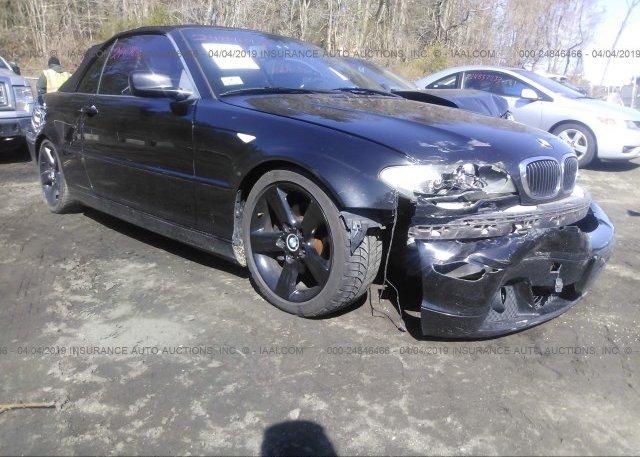 Inventory #788608466 2004 BMW 325
