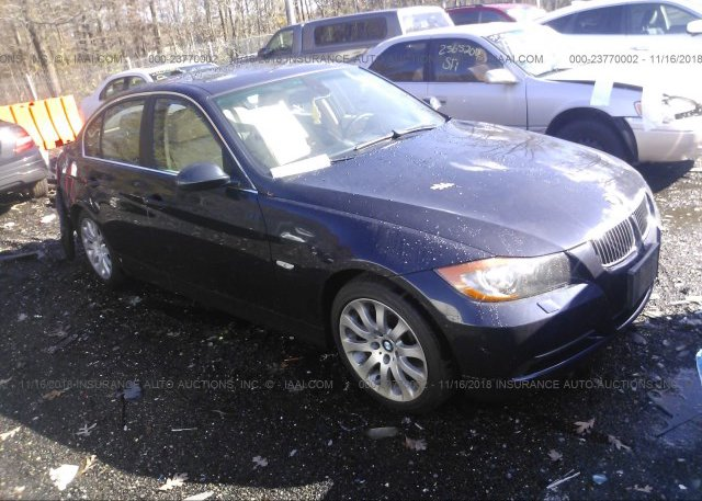 Inventory #273130322 2006 BMW 330
