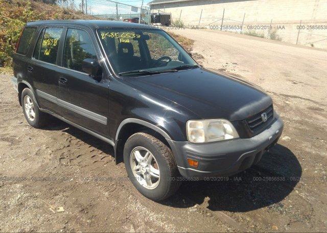 Inventory #353334135 2000 Honda CR-V