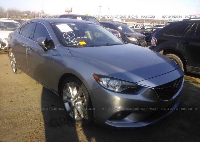 Inventory #243454795 2014 Mazda 6