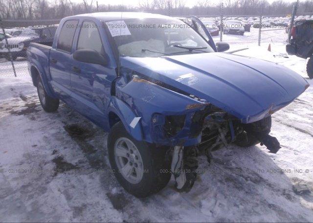 Inventory #334979956 2008 Dodge DAKOTA