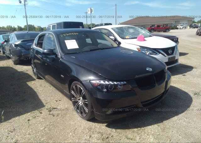 Inventory #604740722 2006 BMW 330