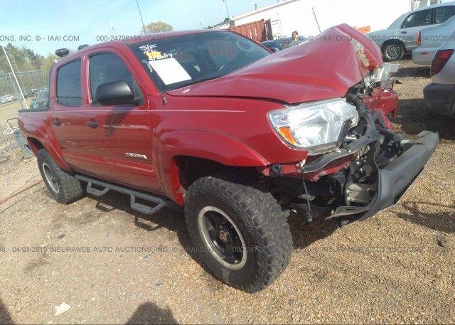Inventory #711045003 2014 Toyota TACOMA